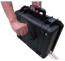 ポータブルRO飲料水濾過装置